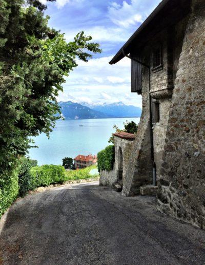 Village du Monteiller, Chexbres