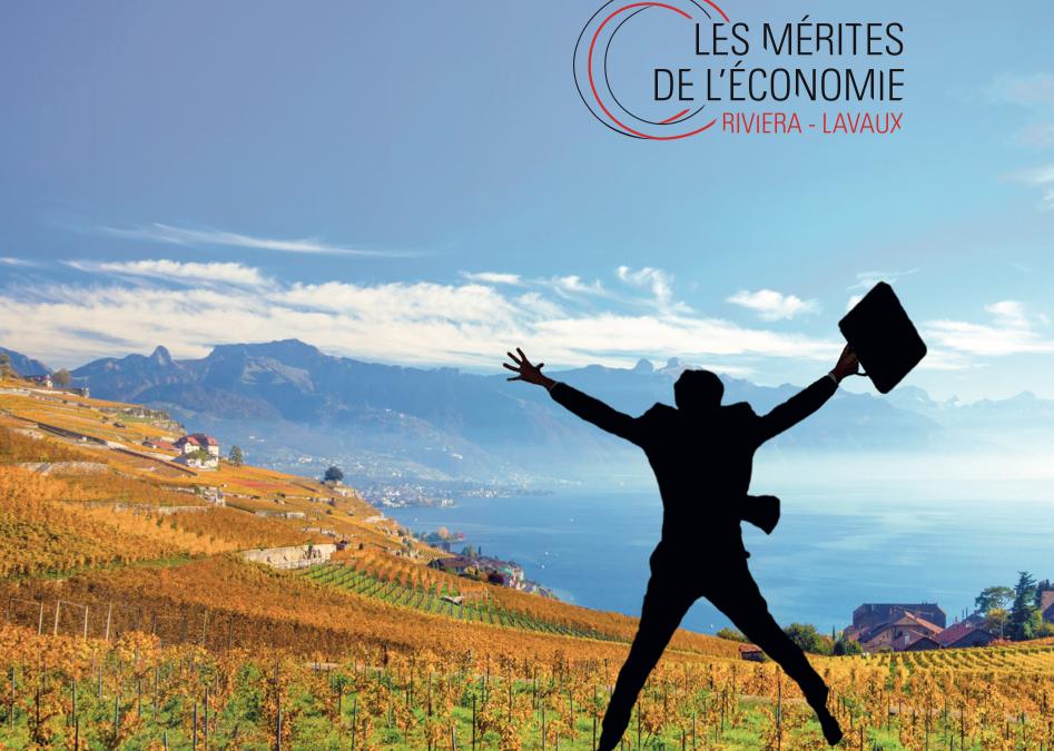 Les Mérites de l'Economie Riviera-Lavaux