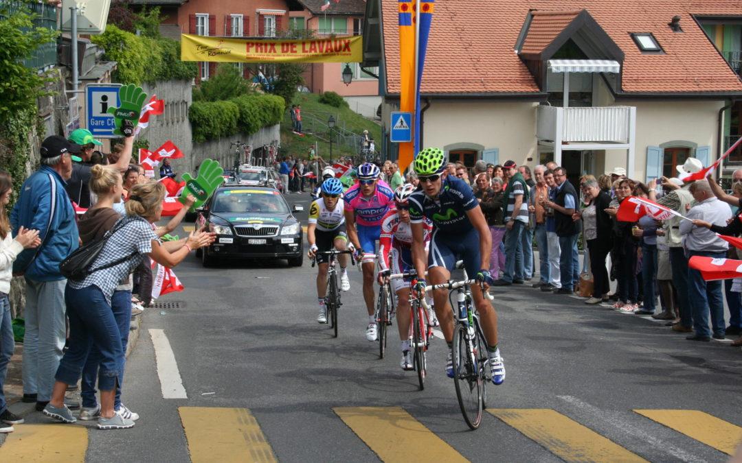 Tour de Romandie 2011