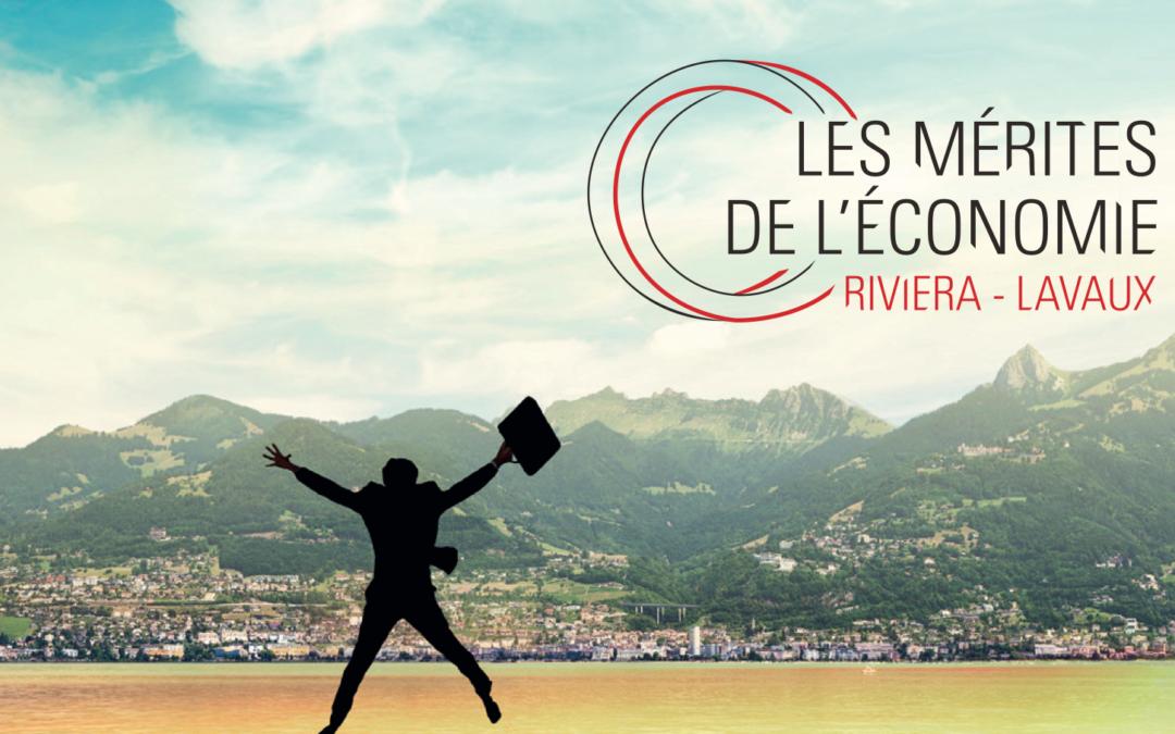 Les Mérites de l'Economie Riviera-Lavaux 2020